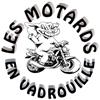 Les Motards en Vadrouille Logo
