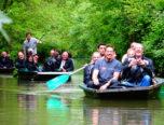 Week-end MEV dans le Marais Poitevin (2015)