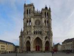 Les cathédrales Picardes (2015)