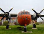Le Musée de l'Epopée et de l'industrie Aéronautique d'Albert (2019)